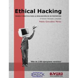 Ethical Hacking: Teoría y...