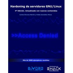 Ataques en redes de datos IPv4 e IPv6 2ª edición revisada y ampliada